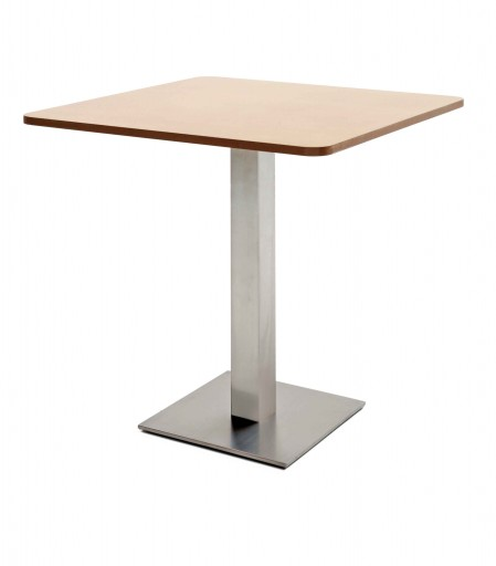 Brive table, hpl finish