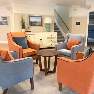 Care Home & Nursing Home Furniture