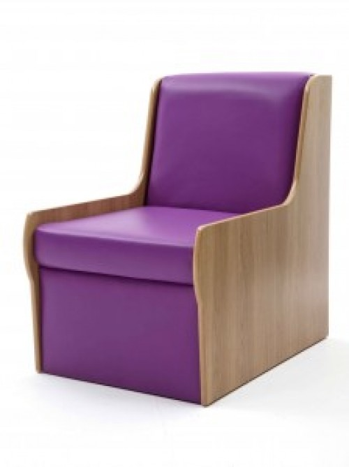 Tough Furniture - Como Extreme Chairs Added To Our Mental Health Furniture Range