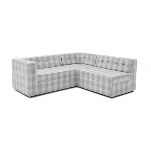 Small Corner Sofa No Arms: Corner Sofas / Oslo Modular, 2 Seater, No Arm