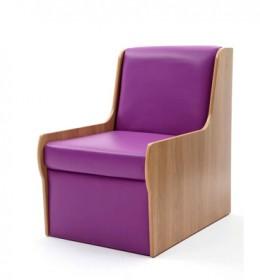 Como extreme easy chair