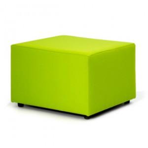 Bute modular, conrer square