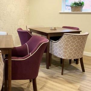 Social & Sports Club Furniture