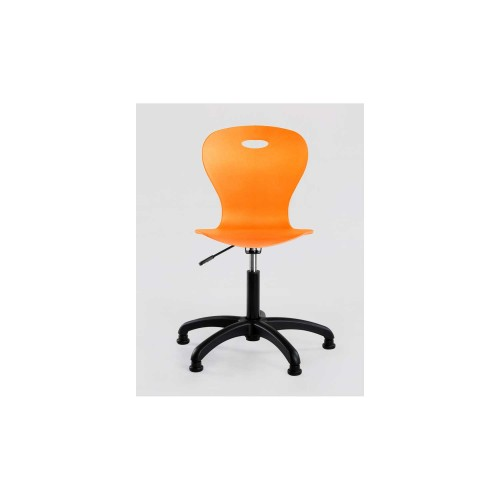 Student Furniture - Vista Student Chairs Add An Affordable Splash Of Fun