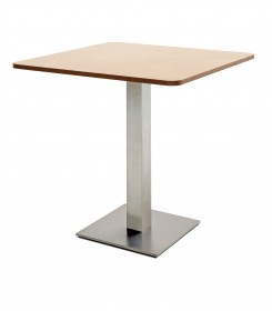 Bistro High Pressure Laminate Tables