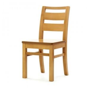 Palmanova extreme polished side chair