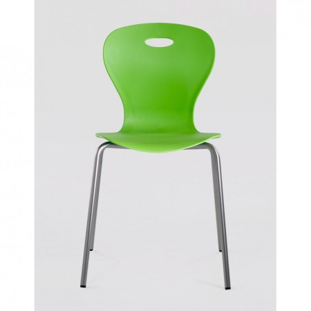 Vista, 4 leg chair