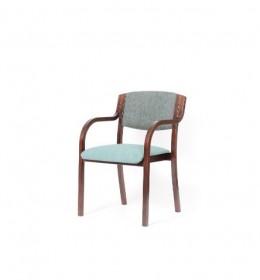 Modena arm chair