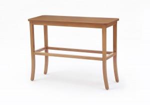 Chatsworth Side Table, HPL Finish