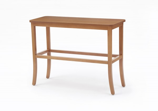 Chatsworth Side Table, HPL Finish