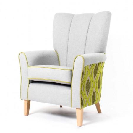 Mayfair lounge chair