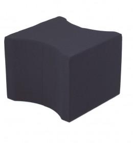 Pod two bite square