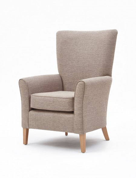 Mayfair lounge chair