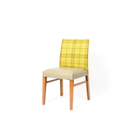 Rapallo side dining chair
