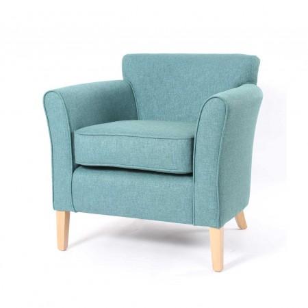 Park Lane low back lounge chair