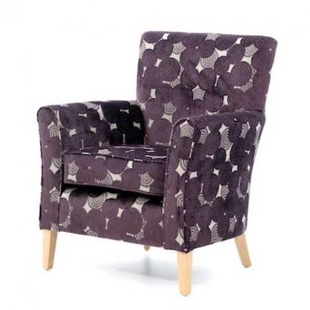 Park Lane lounge chair