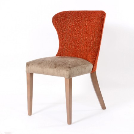 Jesolo side dining chair