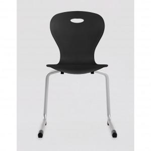 Vista, reverse cantilever chair