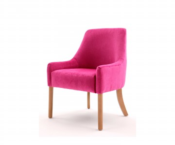 Contract Furniture - Rona Tub Added To Range Of Contract Chairs