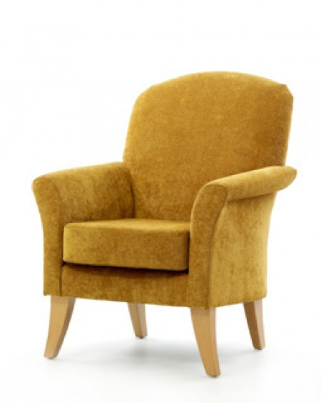Grange lounge chair