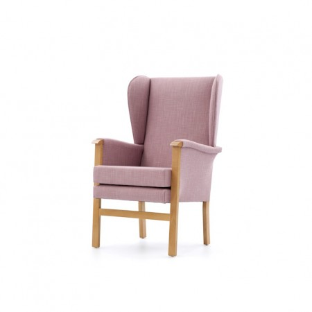 Deepdale full specification lounge chair