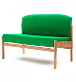 Oxford side, 2 seater