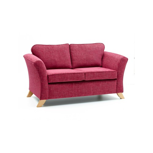 A New Care Home Sofa With Cushion