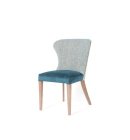 Jesolo Side - Dining Or Bedroom Chair
