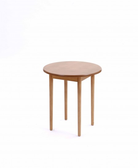 High coffee tables, standard finish