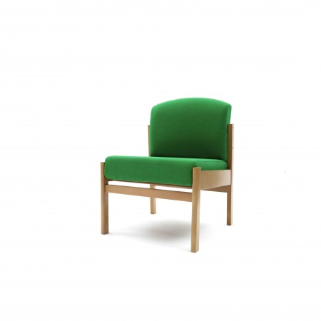 Oxford side, chair