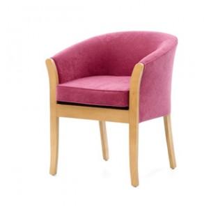 Marlborough tub chair