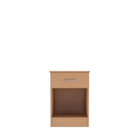 Lugano II Bedside Cabinet
