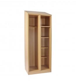 Wardrobe - Open