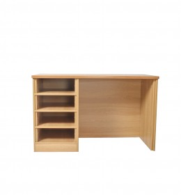Dressing Table - Open
