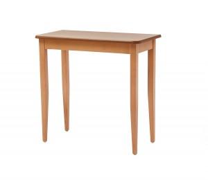 High side table, rectangular