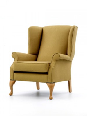 Blenheim lounge chair