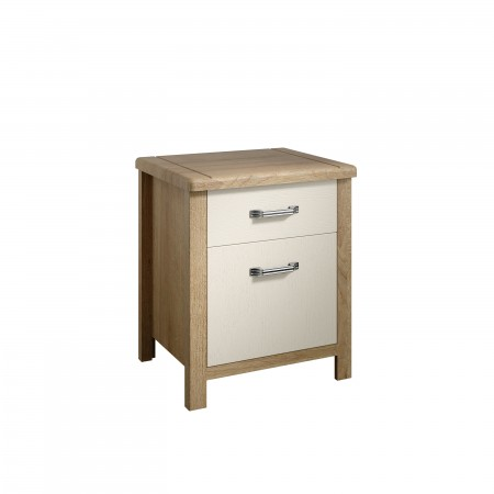 Rutland Bedside Cabinets