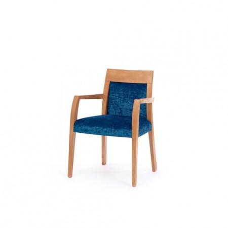 Ravenna arm dining chair