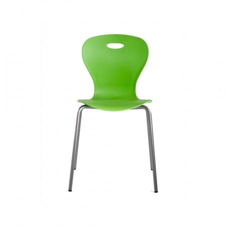 Vista, 4 leg chair