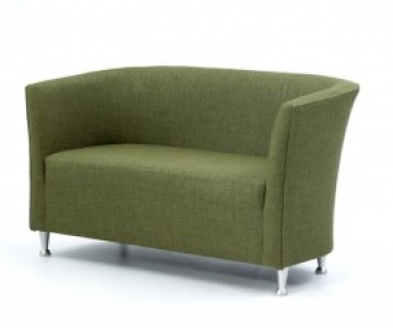Perfect Hotel Furniture - Introducing The Jura 2 Seater Sofa