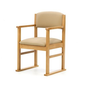 Oakdale arm dining chair