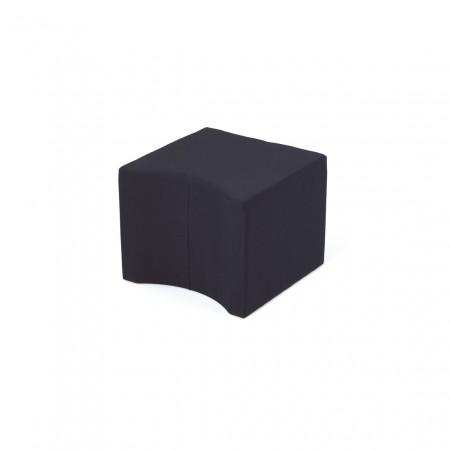Pod one bite square