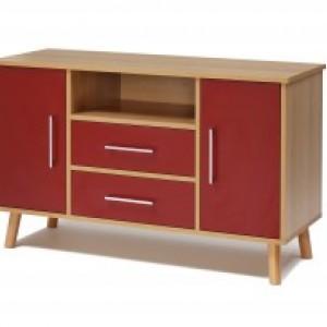 Lounge Furniture - New Sideboard In The Manhattan Range