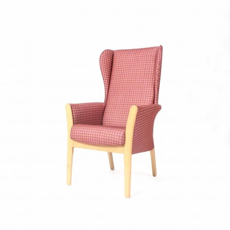 Conisborough lounge chair