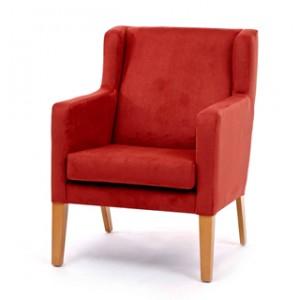 Arran mid back lounge chair
