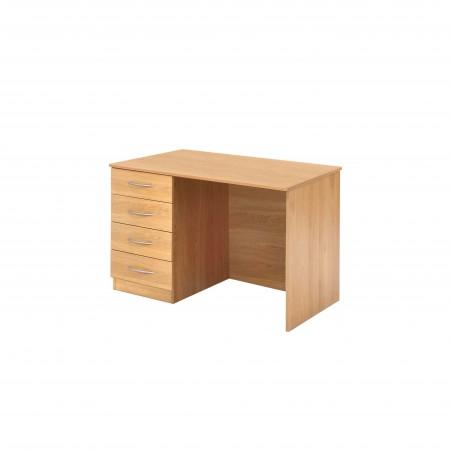 Lugano Dressing Table