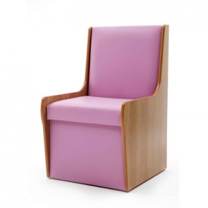 Como extreme desk chair