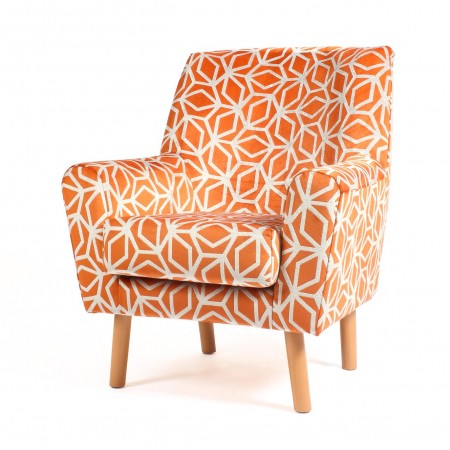 Lundy lounge chair