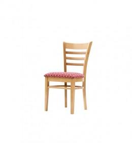 St Neots side upholstered