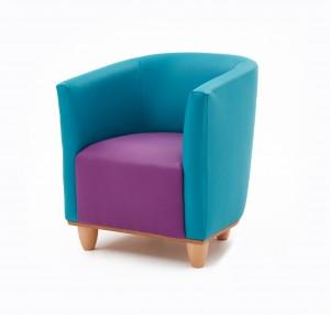 Jura extreme tub chair